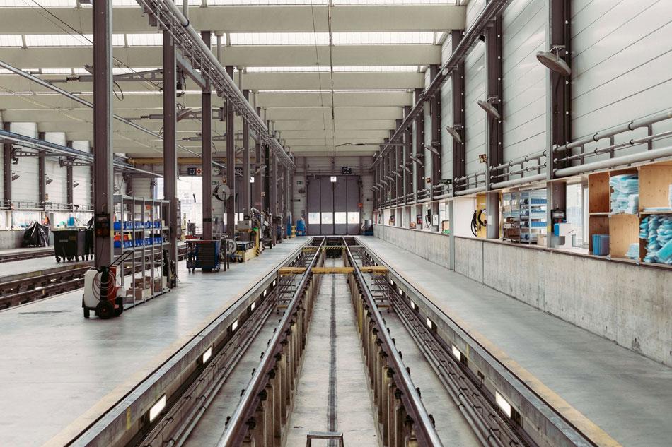 warehouse-background