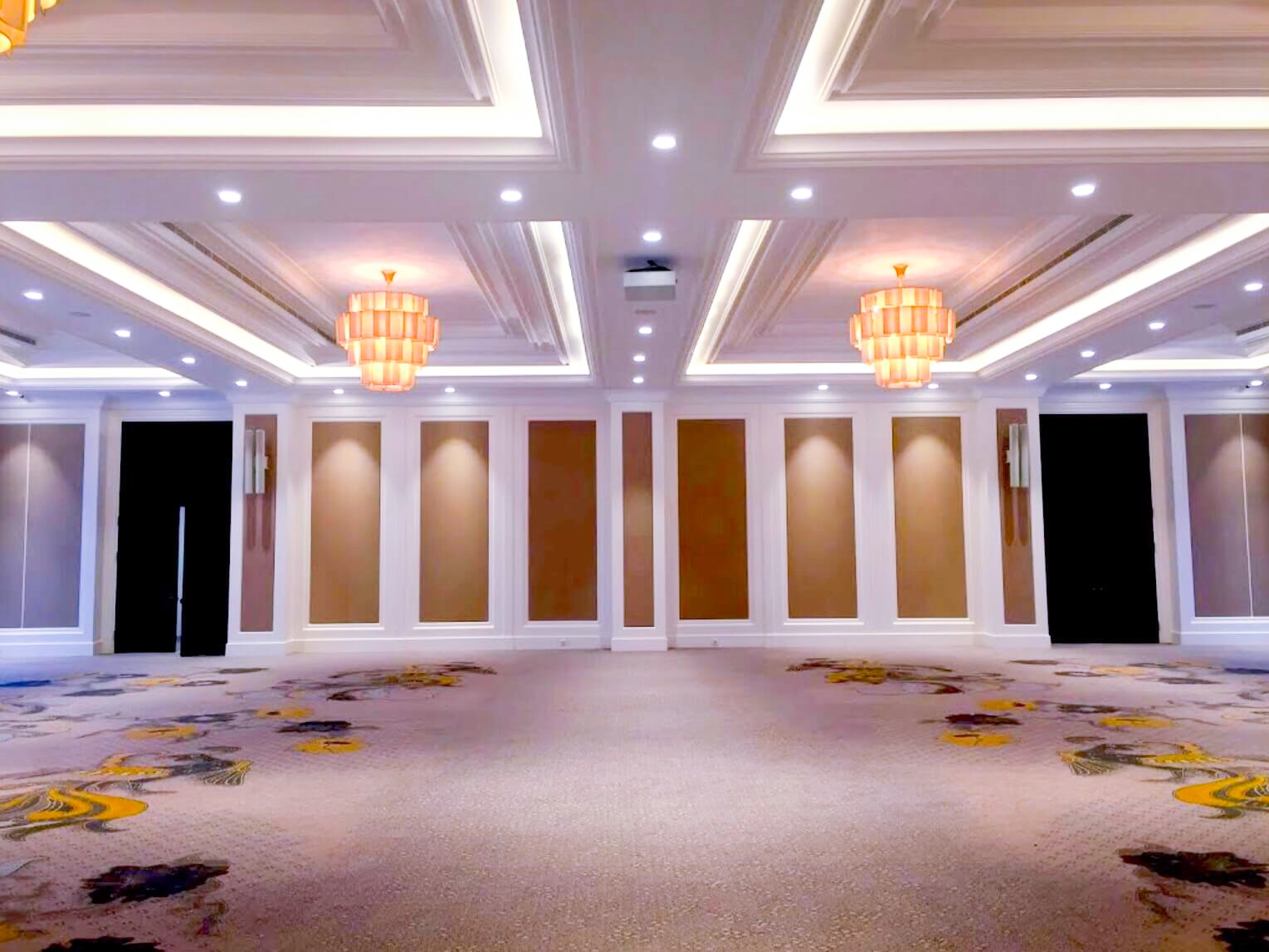 Variflex : Convention Hall di Ciawi