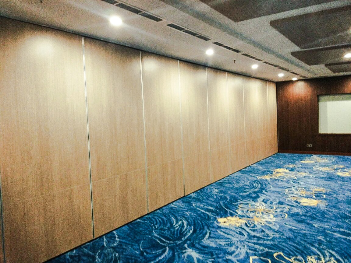 Variflex : Meeting Room BW Luxury Jambi
