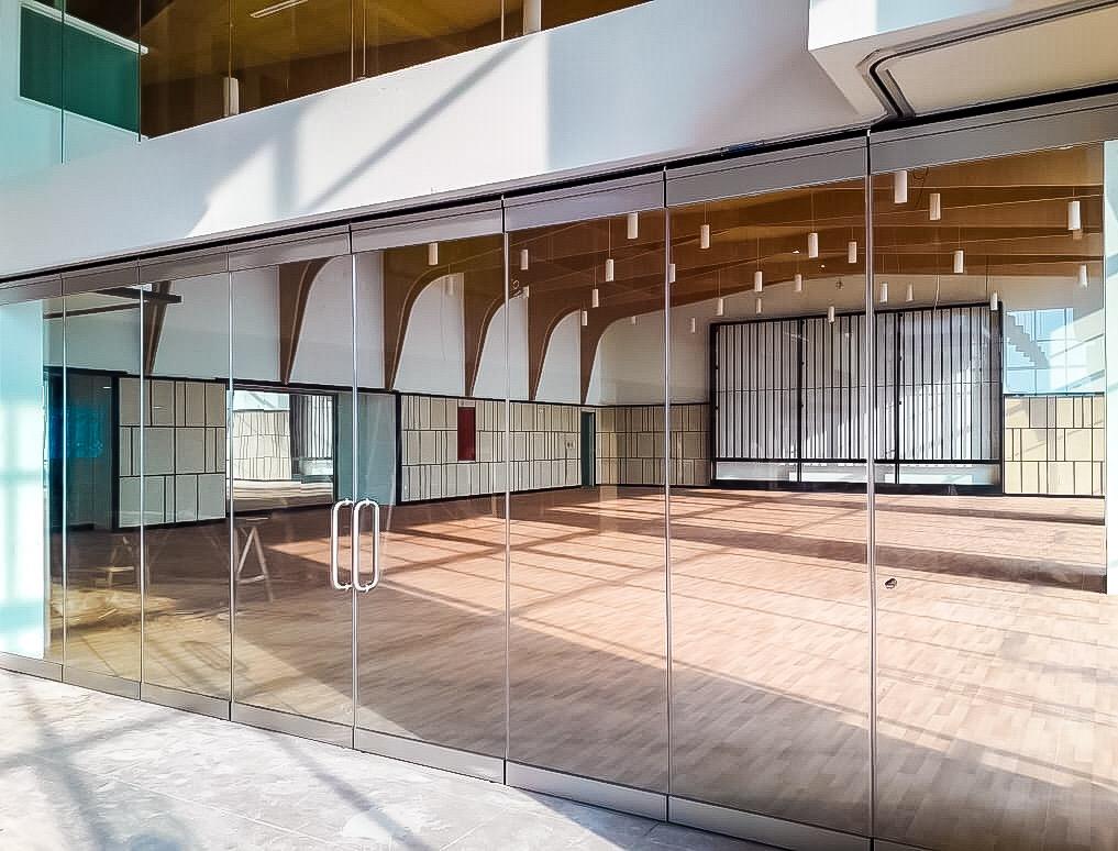 HSW Sliding Glass : Hope Academy Puri Indah Jakarta