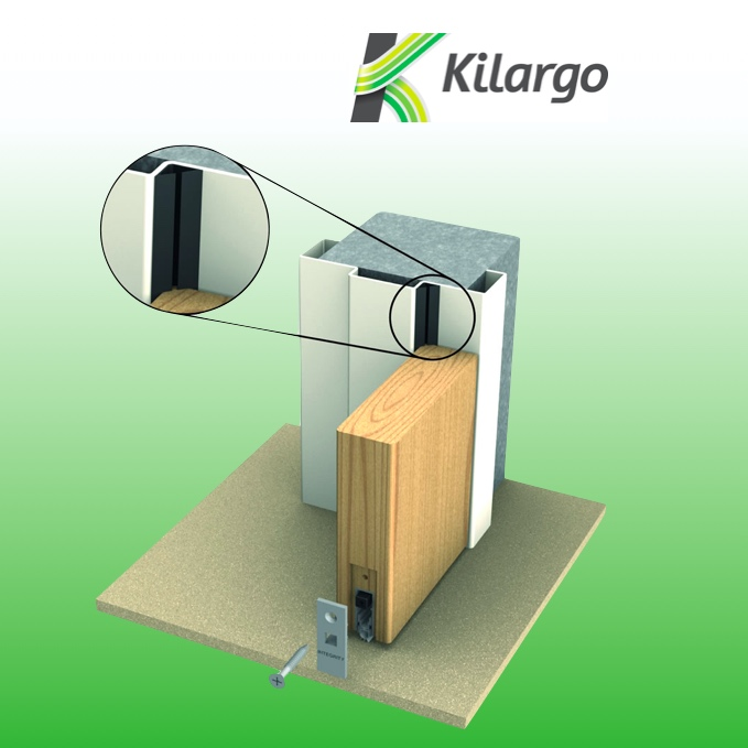 Kilargo Door Seal