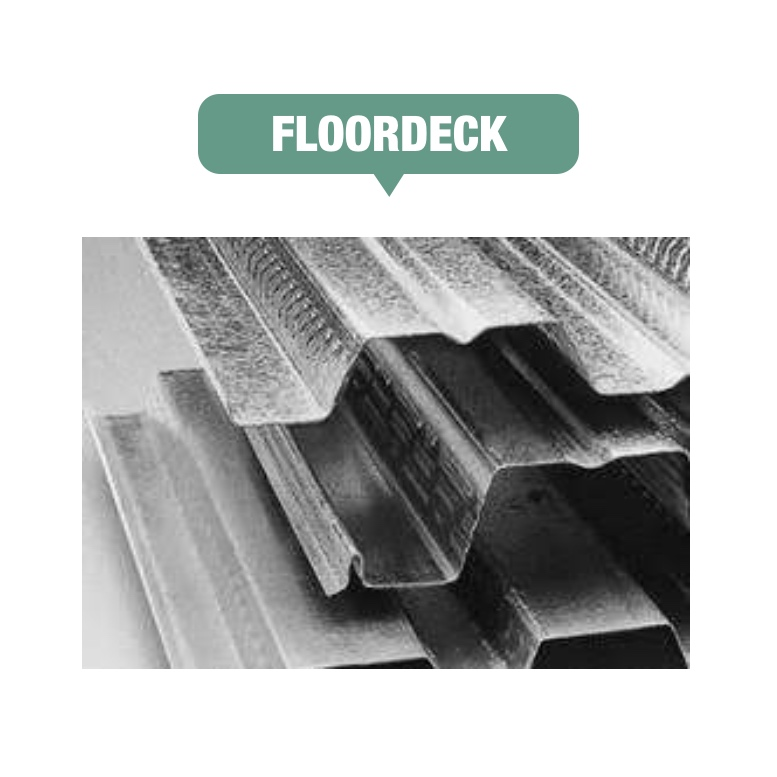 Floordeck (FD)
