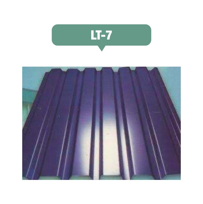 LT-7 & LT-9