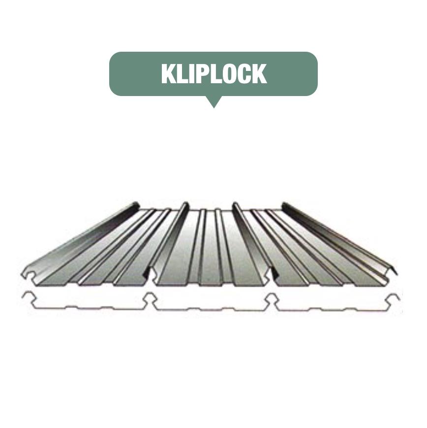 Kliplock